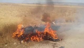 al-nujaba_aleppo_bakar_warga_sipil