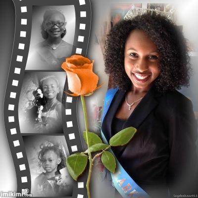 Miss Black Clarksville 2013