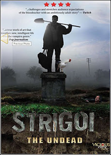 q6v Download   Strigoi DVDRip RMVB   Legendado