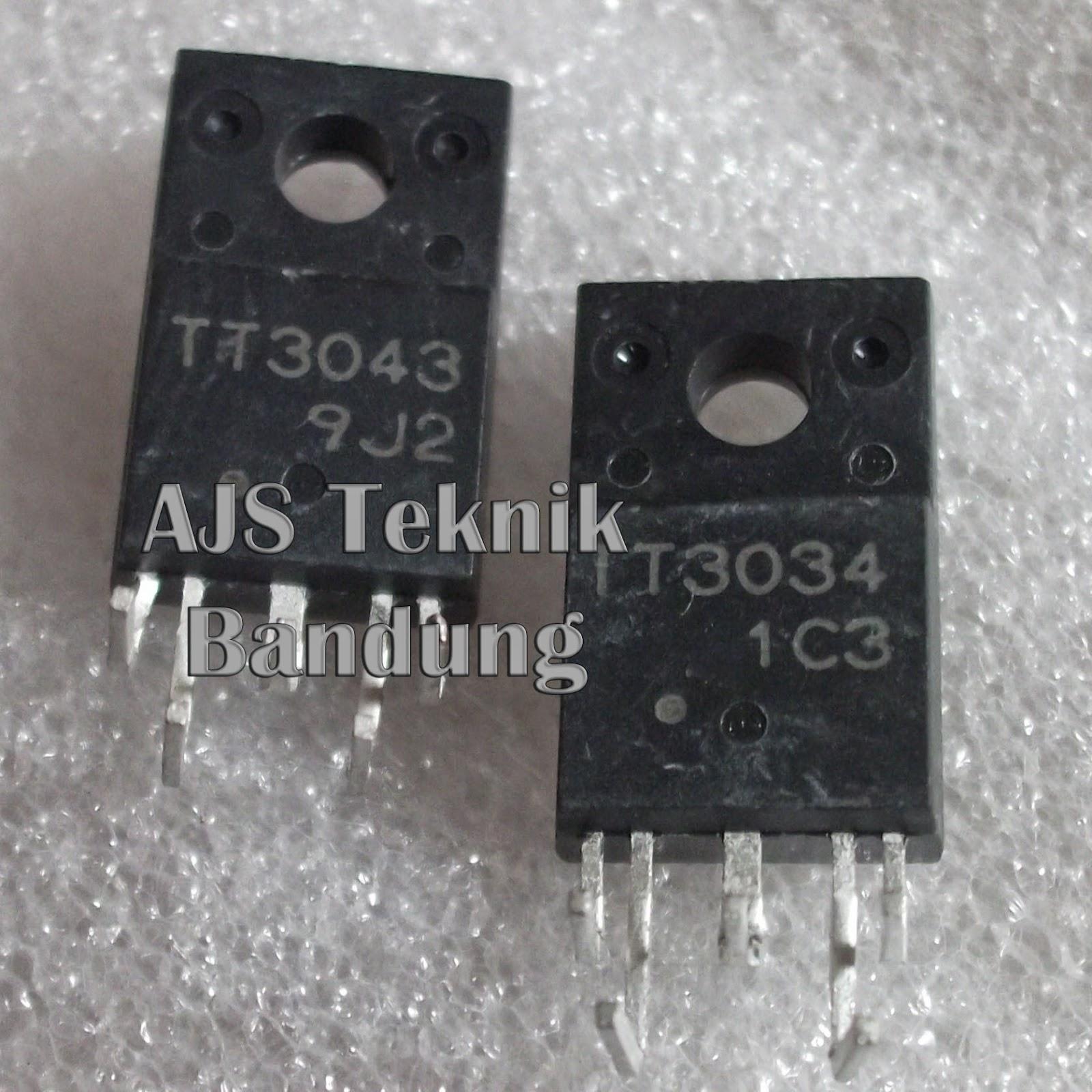 TT3034 TT3043