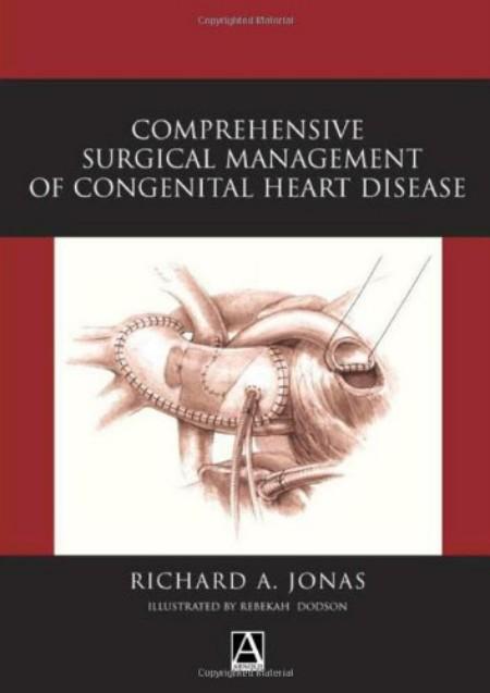 Quản lý Ngoại khoa toàn diện Các bệnh tim bẩm sinh