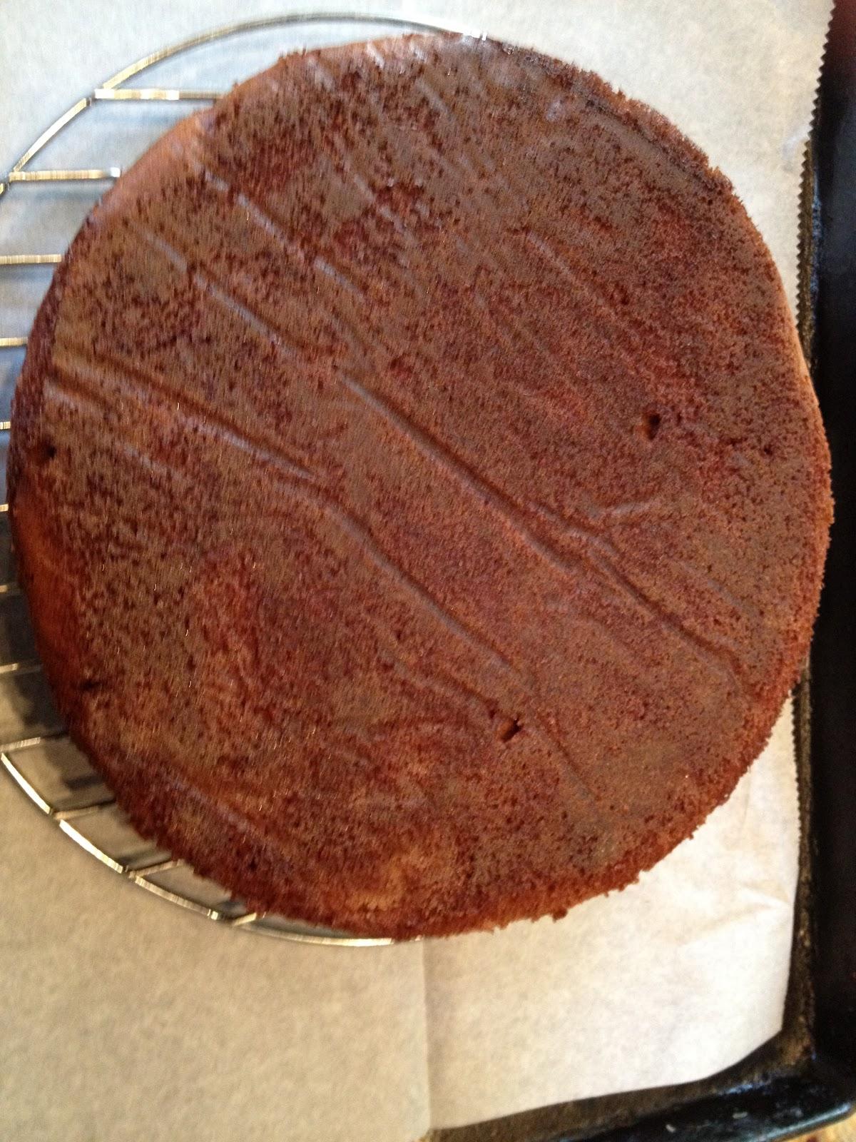 Barefoot Contessa Flourless Chocolate Cake Recipe - Close To Home