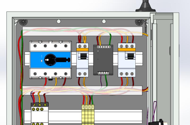 Руководство Solidworks Electrical 3d - фото 11