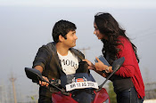 Hyderabad love story movie stills-thumbnail-12