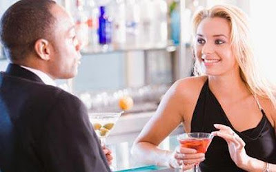 woman-at-bar - The Top 10 Steps to Meet Women