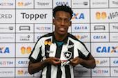 Botafogo 3 x 2 Vasco