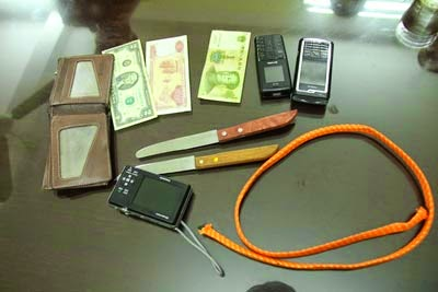 Gia Lai: Nhanh chóng bắt giữ nhóm cướp tài sản