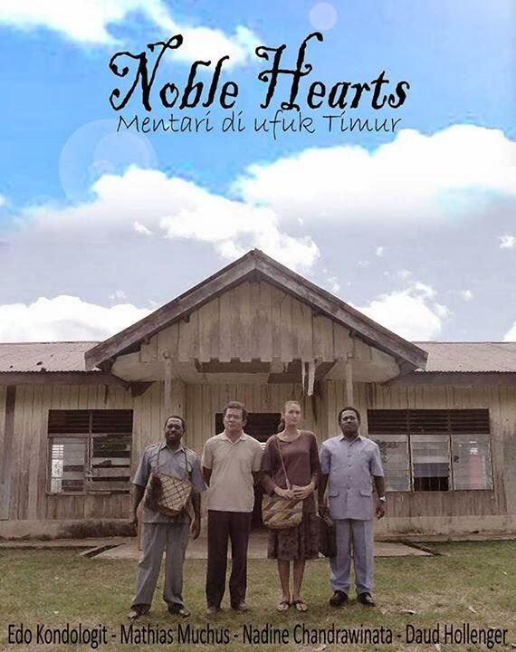 Noble Heart (Mentari Di Ufuk Timur)