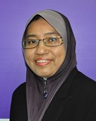 Pn. Safinah binti Mohamad