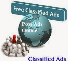 Classified Ads Online Benefits