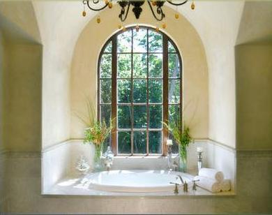 Fotos y dise os de ventanas molduras de madera para ventanas for Molduras de madera para pared
