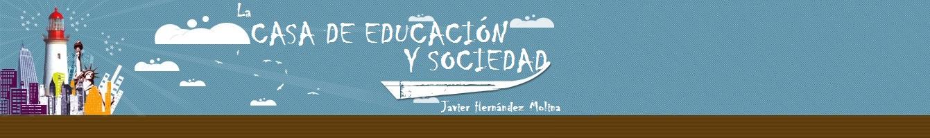 La casa de Educación y Sociedad