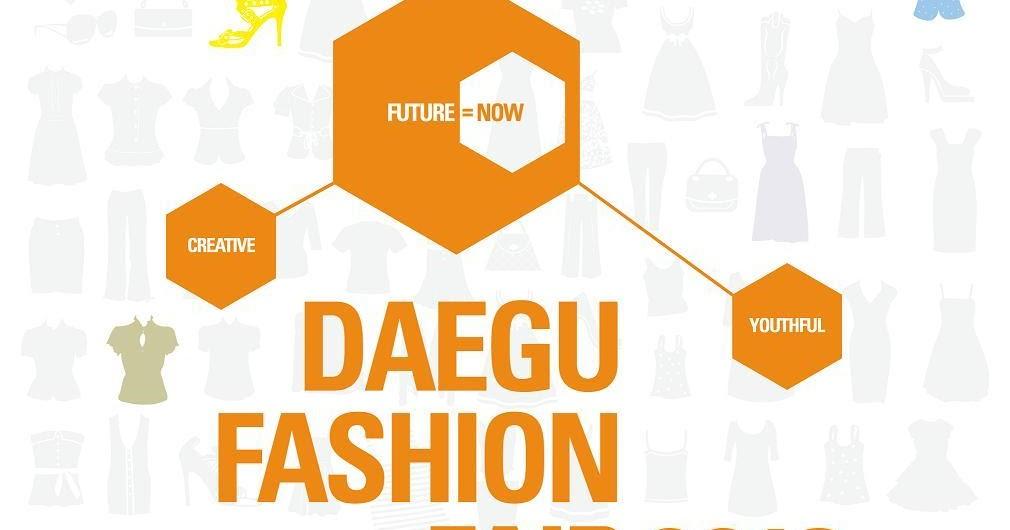 Daegu Fashion Fair