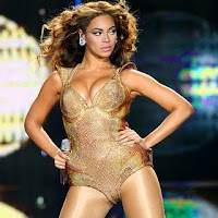 Beyonce Run the World (Girls)