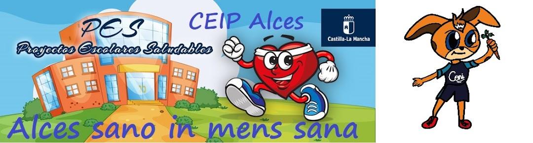 PES CEIP ALCES 2018-2019