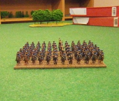 Union Cavalry Brigade picture 1