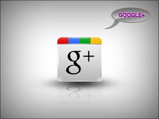 Google+ приложение