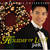 JayR produces own Christmas album Holiday of Love
