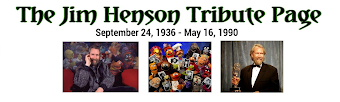 CLICK to visit our Jim Henson Tribute Page
