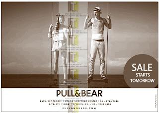 Pull & Bear SALE 2012