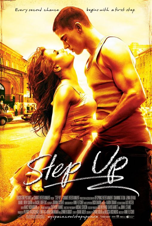 Step Up [480p] [Latino] [MG-PL]