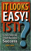My 1st Small Busines Book