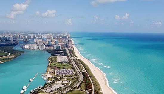 Miami haulover beach florida here