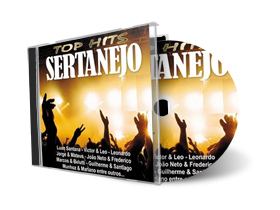 Top Hits Sertanejo