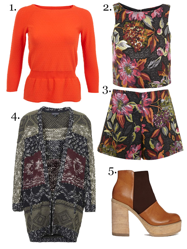 Wishlist featuring Topshop, Miss Selfridge & ASOS.com