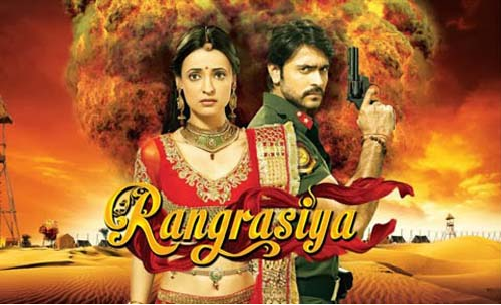 Rangrasiya 27th March 2014 Video Watch Online
