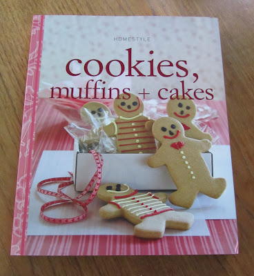 cookies, scales, muffins, cakes, book, recipes,