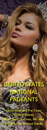 UNITED STATES NATIONAL PAGEANTS