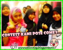 contest kami pose comey