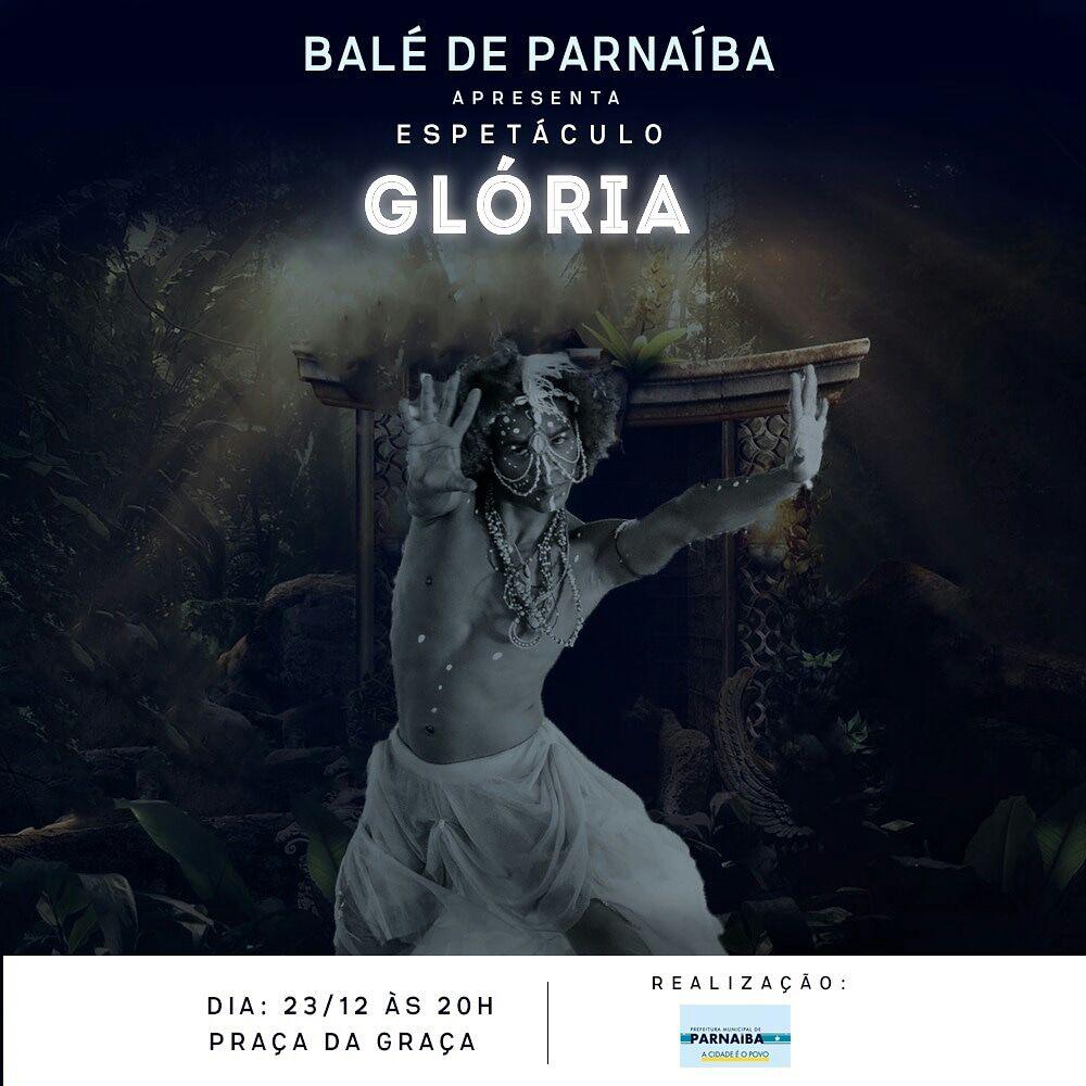 Balé de Parnaíba