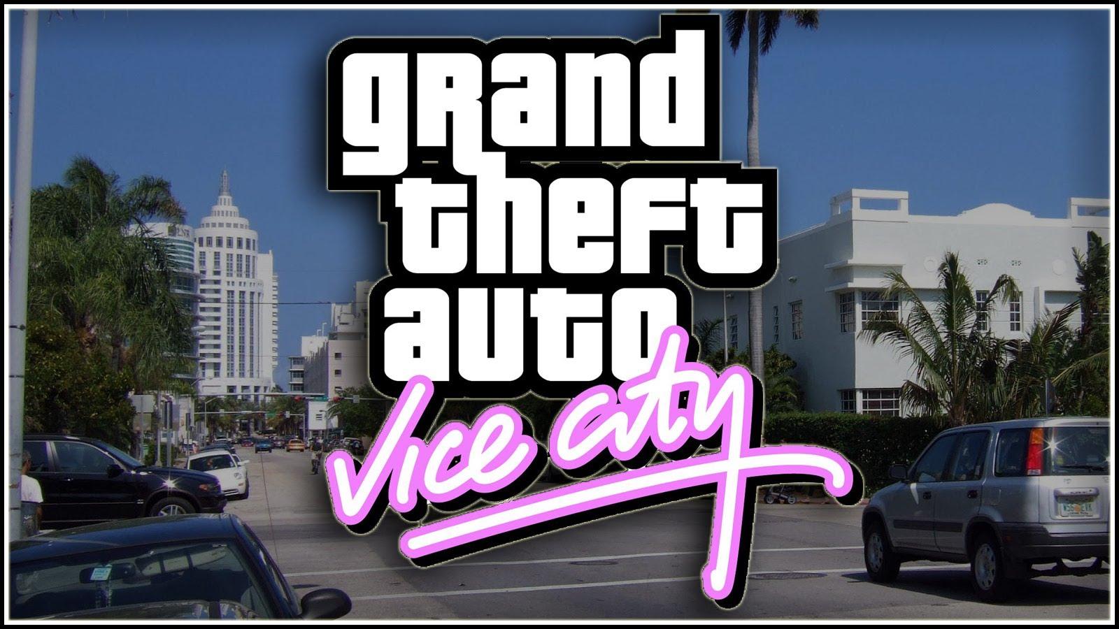Grand Theft Auto Vice City - GameSpot