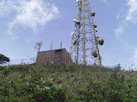 Communication tower Riverstone