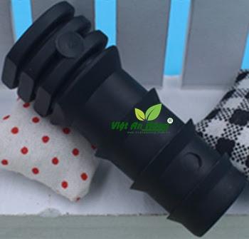 Nút bịt ống 16mm - Bít ống 16mm