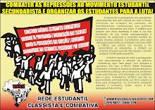 PELA LIBERDADE DE PROPAGANDA E ORGANIZAÇÕES EM NOSSAS ESCOLAS!