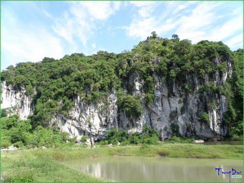 Thung lũng Liên Minh - Các địa điểm leo núi  ở Miền Bắc
