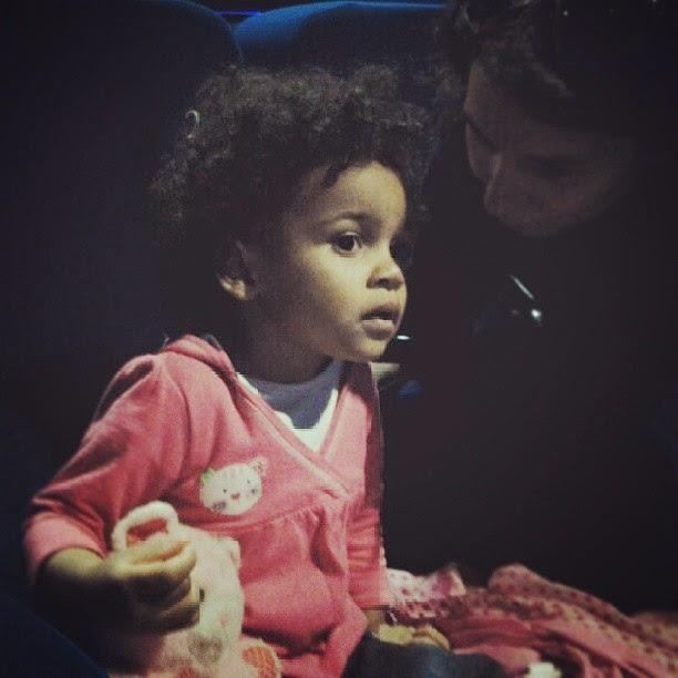 bambini al cinema per la prima volta con disney junior party