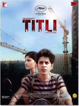 Bollywood movie Titli  Box Office Collection wiki, Koimoi, Titli  cost, profits & Box office verdict Hit or Flop, latest update Budget, income, Profit, loss on MT WIKI