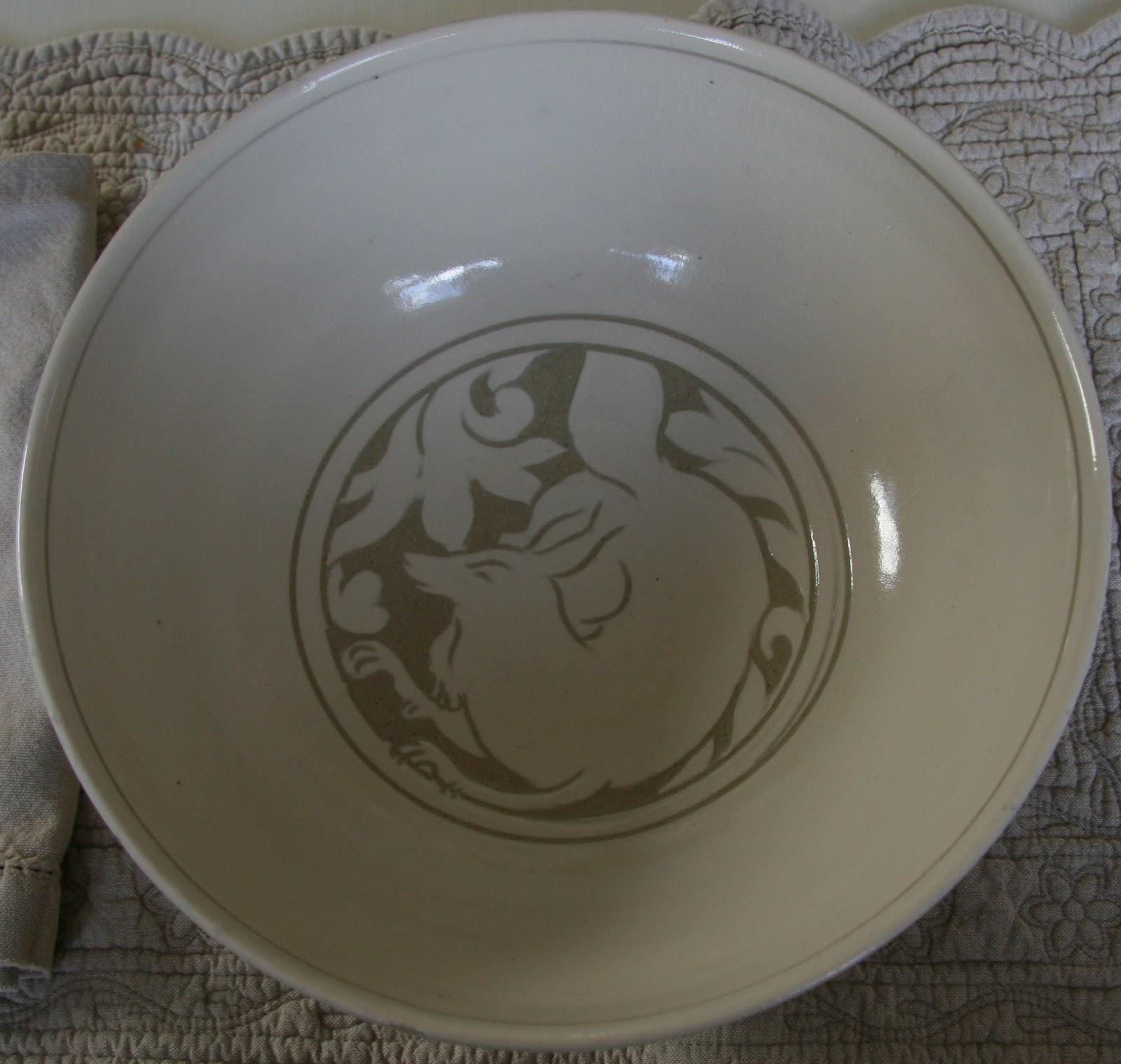 & Henhurst: A Few of My Favorite Things - Miranda Thomas Pottery
