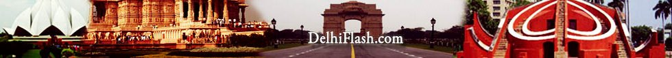 Delhi News Places to Visit in Delhi & Delhi Flash blog