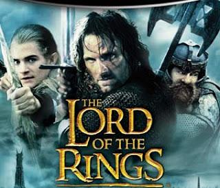 ring fra ringenes herre