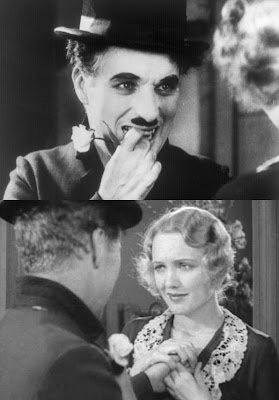 'Luces de la ciudad' (1931), de Charles Chaplin. HITOS DEL CINE. Revista Making Of