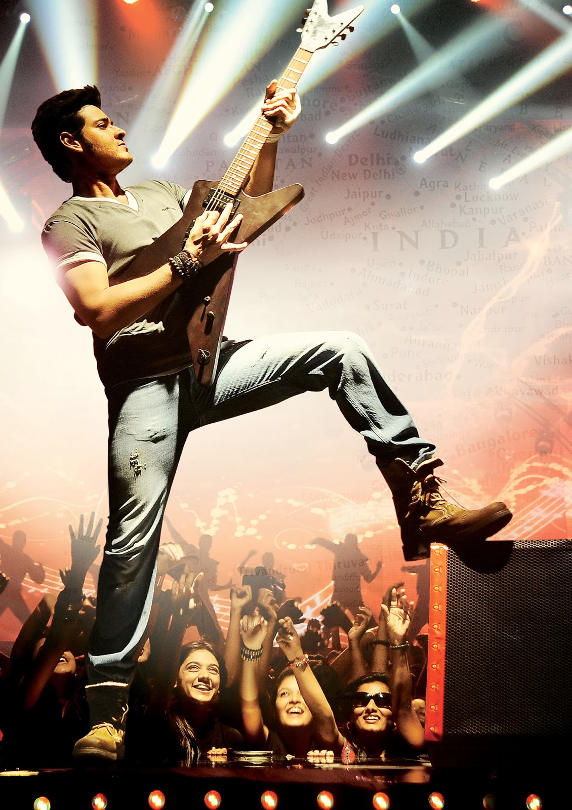 1 Nenokkadine Movie Review