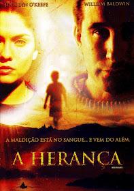 A Herança – Dublado – 2003 – Filme Online