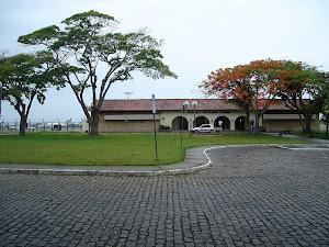 Aeroporto de Campos.