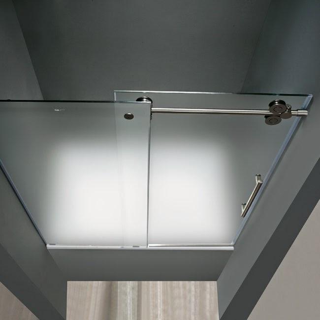 Frameless Sliding Tub Shower Doors plain frameless sliding tub shower doors on inspiration
