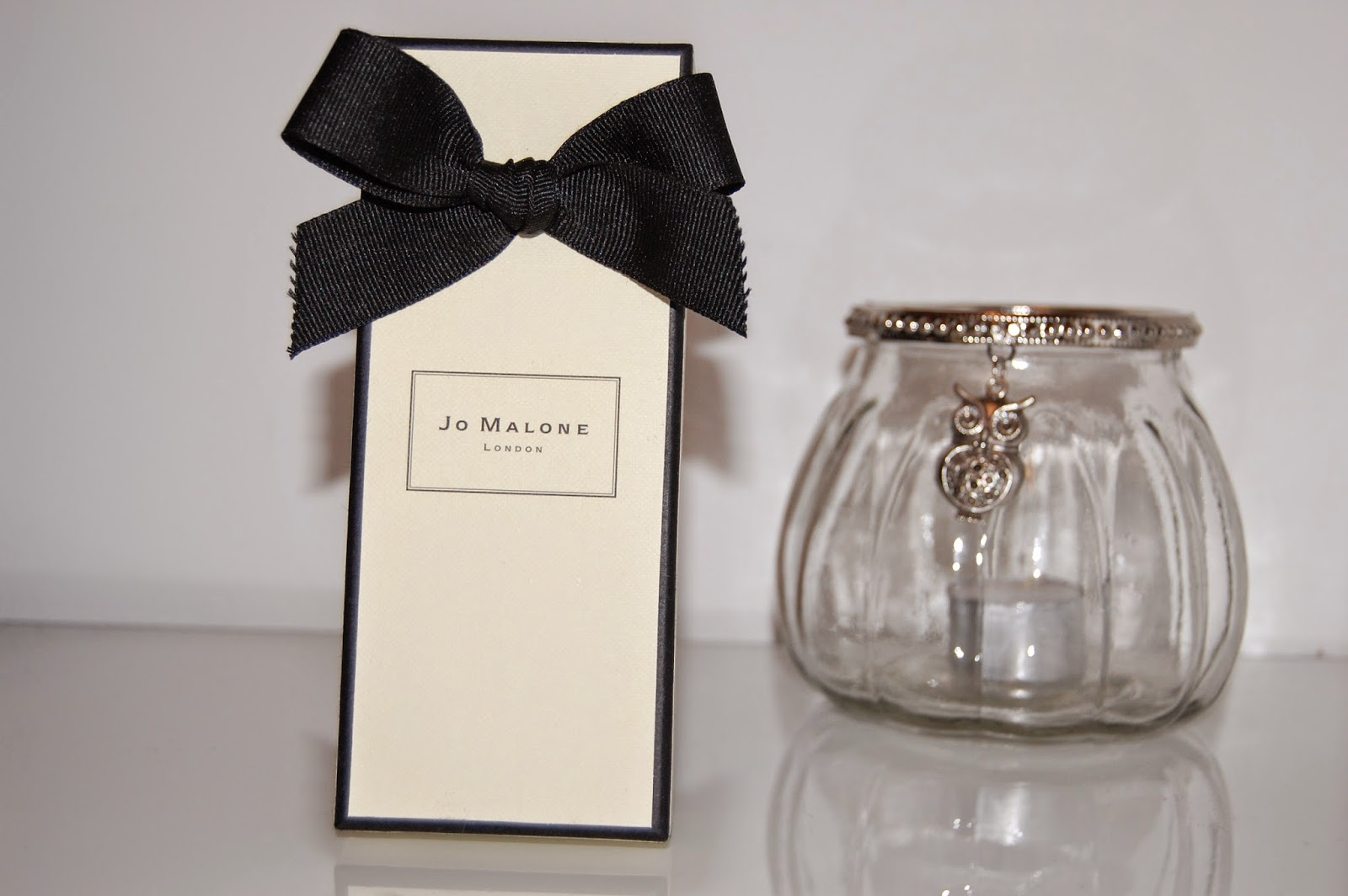 Beauty Box: Jo Malone White Jasmine and Mint Cologne Review